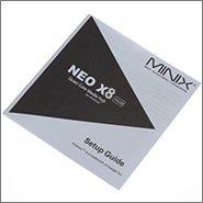 neo x8 handleiding