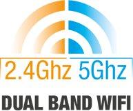 dual band wifi minix