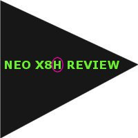 neo x8h review