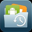 icoon backup en restore app