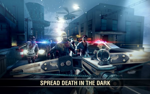 dead trigger 2 gameplay