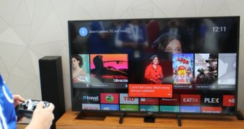 android tv ugoos um2