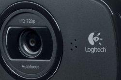 logitech c525 mic