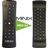 minix neo a2 flymouse