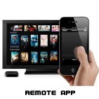 amlogic remote app