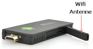 wifi 809iv